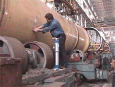 Оборудование и расходные материалы для лаборатории радиографического контроля.