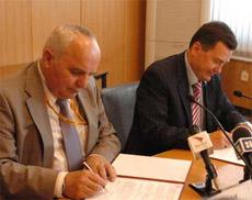 Первым проектом Соглашения станет строительство двух заводов на территории Пермского района.