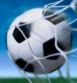 галактик футбол 3