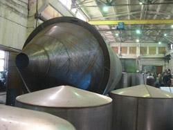 Описание: Резервуары, емкости (любых типоразмеров), объёмом от 0,1 м3 до...