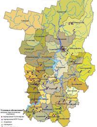 Проект схемы территориального планирования (СТП) Пермского края рассмотрен и согласован федеральными органами...