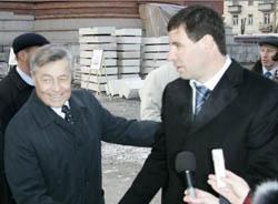 Срочно! Юревич единогласно утвержден как третий губернатор Челябинской области и предложил сделать второго почетным гражданином региона
