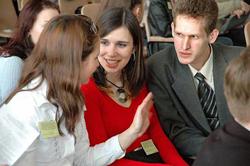 """27.08.2010.  """"Большая двадцатка """" и Всероссийский молодежный инновационный..."""