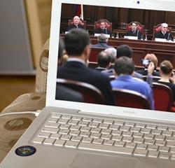Высший хозяйственный суд Беларуси планирует расширить практику рассмотрения дел в регионах с использованием...