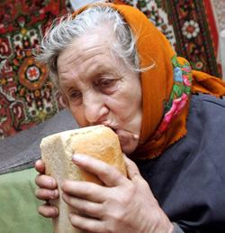 Бумаков обещает: подорожания хлеба в Молдове не будет