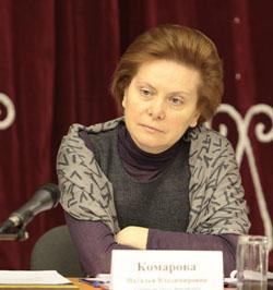 Комарова раскритиковала мэра Когалыма за монополизацию предпринимательской среды. «Я бы хотела предостеречь…»