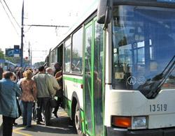 Планируется изменить схемы движения...  Красноярский департамент транспорта сформулировал предложения об изменениях...