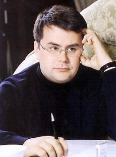 Бельянский Андрей Владимирович
