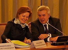 Комарова услышала жалобы жителей Когалыма. Губернатор едет в вотчину Алекперова, чтобы лично разобраться в проблемной ситуации