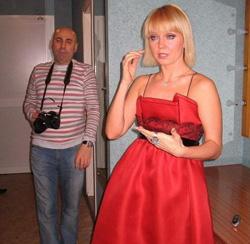Певица Валерия решила судиться с «ЮТэйр». Авиакомпания заставила ее рисковать жизнью