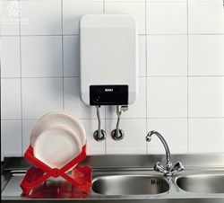 К самым востребованным импортным брендам электрических водонагревателей...