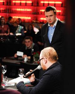 Журналист Олег Кашин – о цинизме благополучия, лицах дочерей Путина, отделении Урала и войне с кремлевскими «подонками»