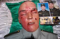 Южноуральцы  – министру Сердюкову: «Вам наших сыновей не видать!»