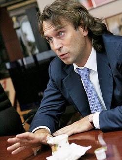 «Аркадий Дворкович у меня в компании не прошел бы даже теста на замначальника отдела»