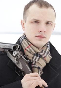 В Екатеринбурге арестован молодой юрист, блогер, «вменяемый националист». Обвинения страшные: участие в ОПГ, совершившей серию убийств