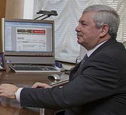 Мякуш сожалеет, что нельзя наказать коллег, проигнорировавших требования закона и не представивших декларации