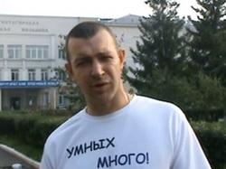 Вячеслав Кемов: «Владимир Владимирович, Дмитрий Анатольевич, помогите!»