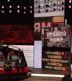 Трагедия в семье Лошагиных стала поводом сразу для двух основных ток-шоу страны. Но выйти в эфир смогло только одно - от участия в