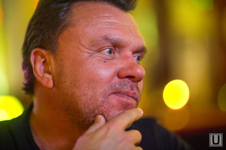Интервью с Игорем Мишиным. Москва (Фото: Александр Аминев), мишин игорь