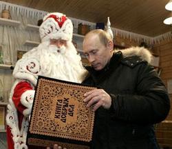 Выполнение майских указов президента Путина на Ямале оказалось под угрозой. Но вовремя вмешался прокурор