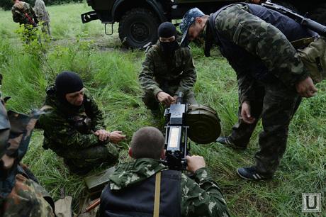 """ОБСЕ не подтверждает информацию о том, что в Луганскую ОГА попала """"неуправляемая ракета, выпущенная с самолета"""" - Цензор.НЕТ 6023"""