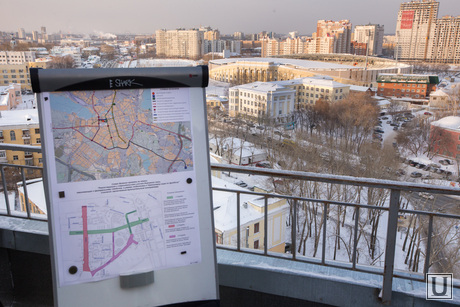 Екатеринбург готовится к