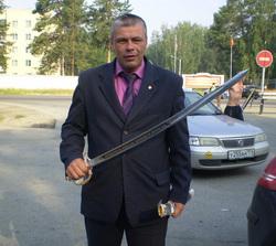 Негребецких не понимает, почему жители Донбасса бегут в Россию, а не защищают свою землю