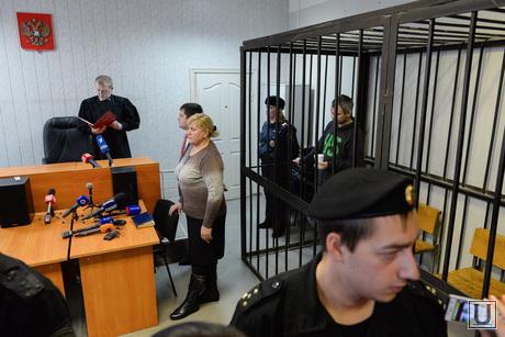 Приговор Дмитрия Лошагина. Екатеринбург , лошагин дмитрий, зал судебных заседаний