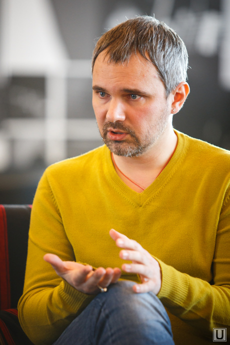Интервью с Дмитрием Лошагиным. Екатеринбург, лошагин дмитрий