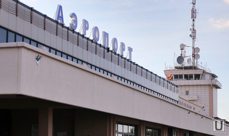 Аэропорт. Тюмень, аэропорт