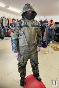 Спецназ готов к выезду на Украину. Многие бойцы - уже не в первый раз