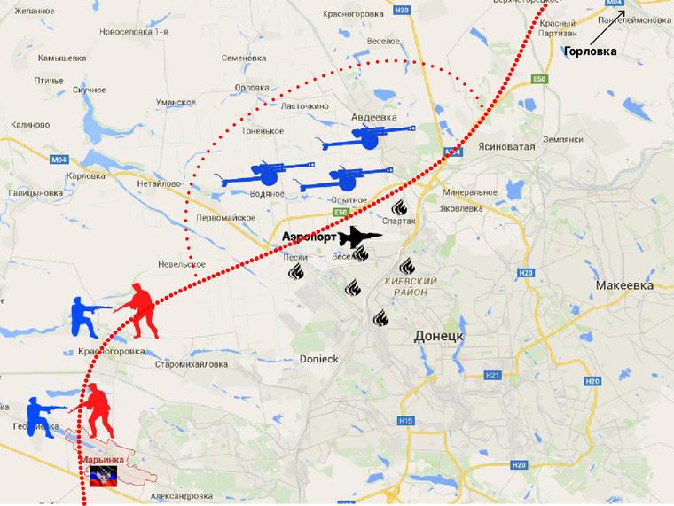 ОБСЕ чрезвычайно обеспокоено обострением ситуации на Донбассе, - глава организации - Цензор.НЕТ 5209
