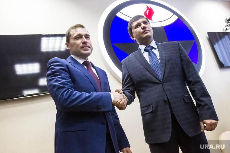 Ректоры крупнейших вузов Тюменской области берутся за руки чтобы не пропасть поодиночке