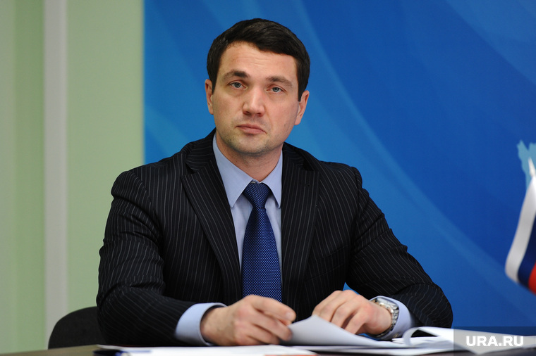Лошкин сблизит «Единую Россию» с Дубровским