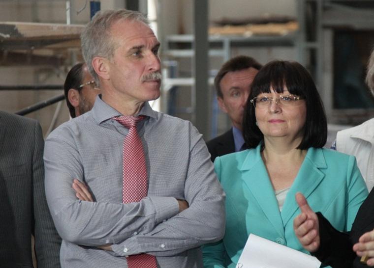 Экс-мэр Ульяновска Марина Беспалова пострадала за принципиальность. Но ее травля ухудшила позиции губернатора Сергея Морозова