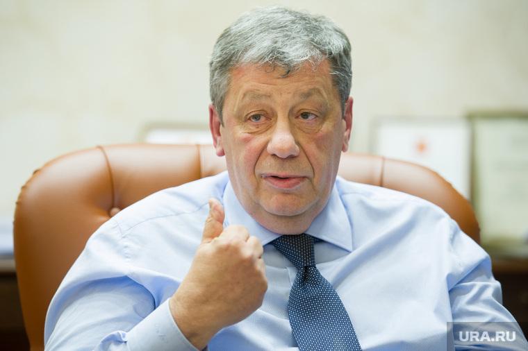 Чернецкого списали со счетов:  Экс-мэр больше не будет «паровозом» «Единой России». Партия рискует лишиться 10 % голосов