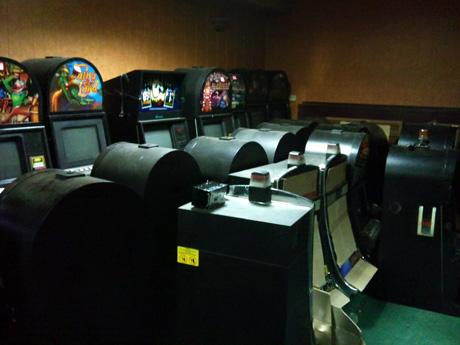 Игровые Автоматы В Днепропетровске