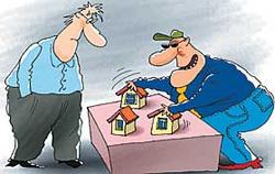 В Саратове нет желающих бороться с мошенничеством в ЖКХЦелый ряд управляющих компаний (УК) в Саратове отказались...
