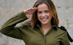 Служить в армии всем женщинам в