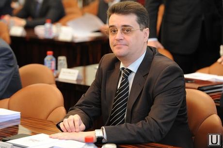 Буйновский Сергей Владиславович