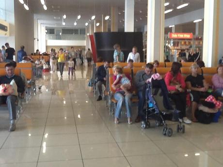 Табло аэропорта Анталья Отправление ЯндексРасписания