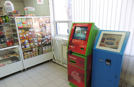 Виды Игровых Автоматов С Призами