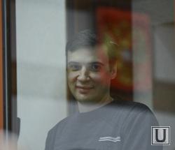 Сторонник Квачкова не признаёт своей вины в  путинском суде
