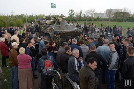 Большинство переселенцев не хотят возвращаться на Донбасс: проблема из краткосрочной переросла в социальную и общегосударственную, - Тука - Цензор.НЕТ 4243