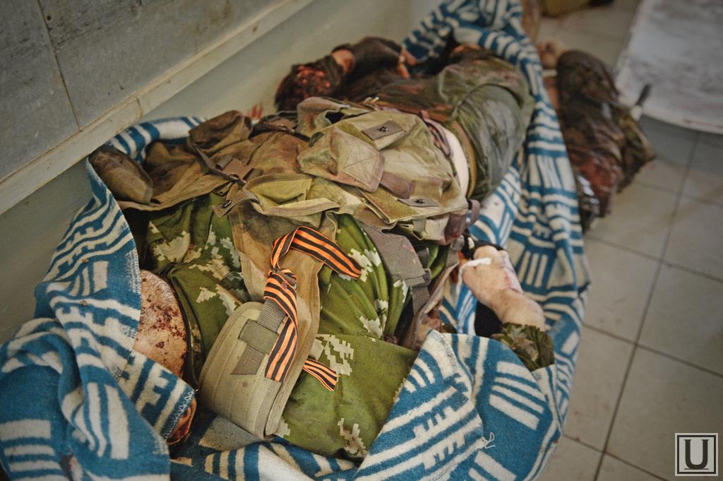 Под Луганском идет артиллерийская стрельба, - СМИ - Цензор.НЕТ 2262