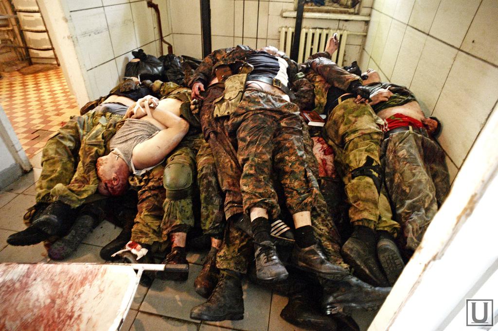 Российские войска возвращаются к границе Украины, - СНБО - Цензор.НЕТ 4989