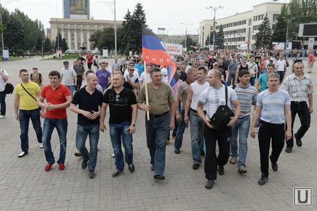 Шахтерам Даунбаса придется затянуть пояса и ни какие призывы к России уже  не помогут