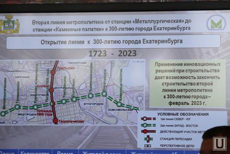 развития Екатеринбурга
