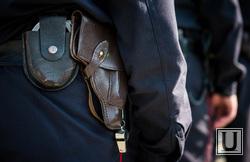 Полиция Нижнего Тагила предотвратила побег от здания суда