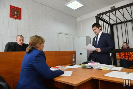 Лошагин суд